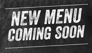 2021.2.1 NEW Menu Debut !!